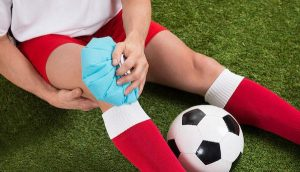 آسیب های ورزشی
